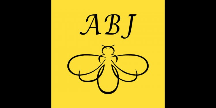 American Bee Journal on the