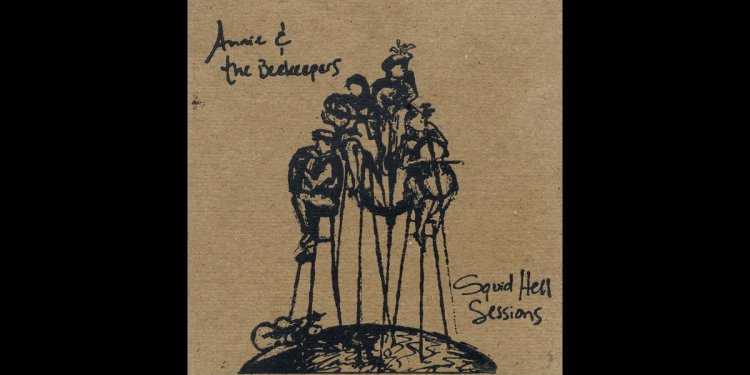Annie and the Beekeepers on