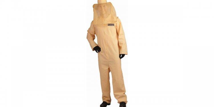 Bee Keeper Adult Costume