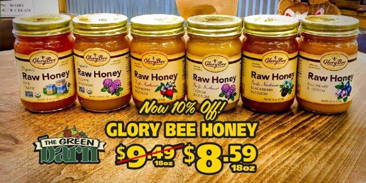Glory Bee has amazing quality