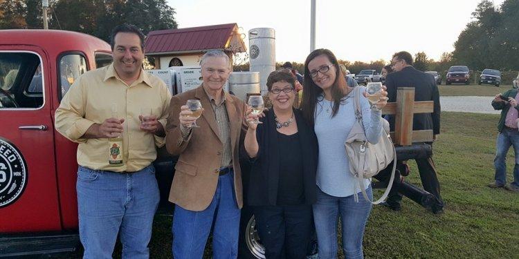 Delaware Wine and Beer