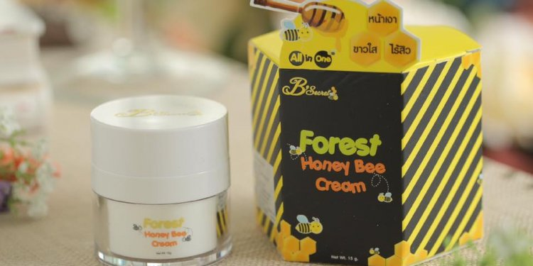 Thailand Honey Bee, Thailand