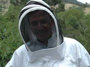 Beekeeping defensive Gear Jacket