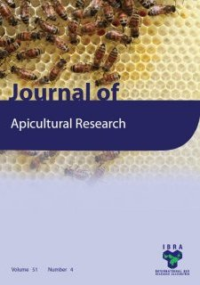 Journal of Apicultural Research